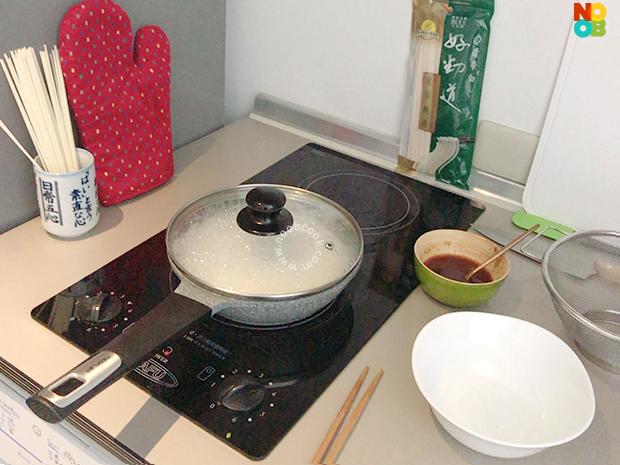 Taipei Kitchen