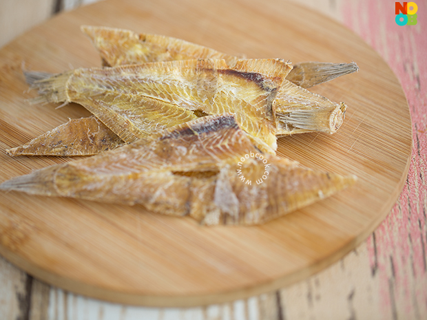 Dried Fish Sole