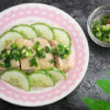 Scallion Oil Chicken Recipe