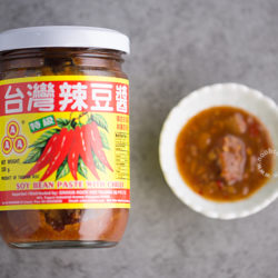 Chilli soybean paste