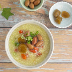 Millet Porridge Recipe