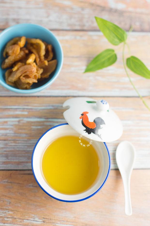 Rendered Chicken Fat Recipe
