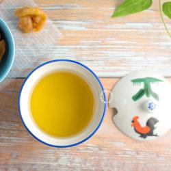 Rendered Chicken Oil Recipe