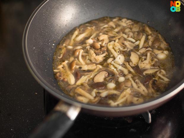 Milky Mushroom Medley Recipe (Step-by-Step)