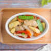 Stir-fry Pork with Vegetables Recipe