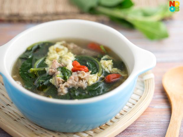 Kau Kee Soup Recipe
