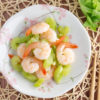 Shrimp & Celery Stir-fry Recipe