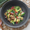 Stir-fry Pork & Veggies in XO Sauce Recipe
