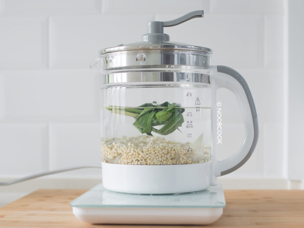 Barley Water Recipe (Step 2)