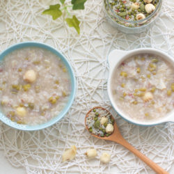 Green Bean Multigrain Porridge