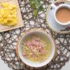 Ham Macaroni Soup (Hong Kong Style Recipe)