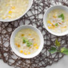 Chinese Crab Egg Drop Soup Recipe