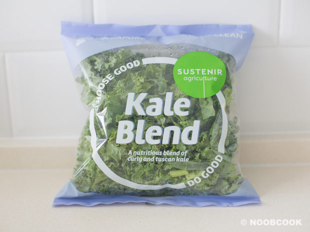 Kale Blend