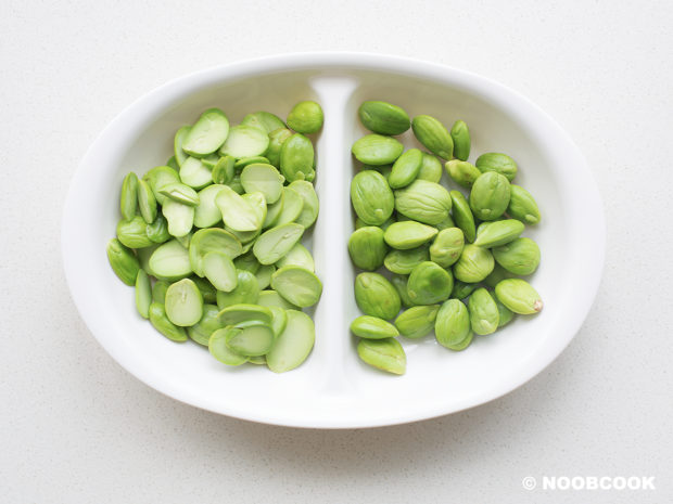 Petai (Stinky Bean)