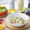 Lump Crab Avocado Salad Recipe