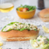Lump Crab Roll Recipe