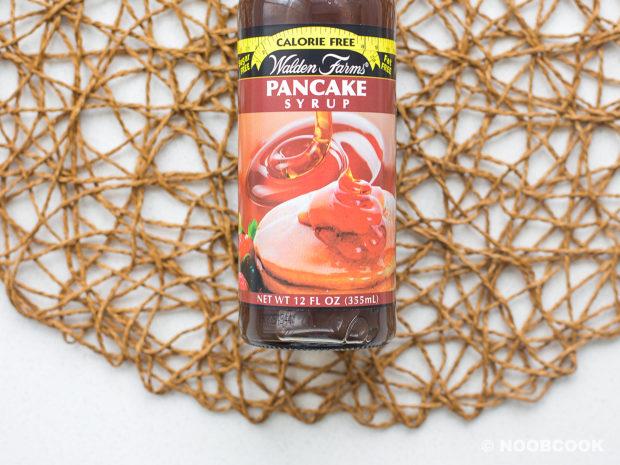 Walden Farms Zero Calorie Pancake Syrup
