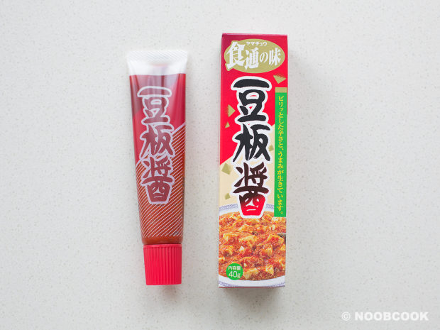 Japanese Doubanjiang
