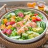 Orange Shrimp Salad Recipe