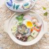 Seafood Udon Noodle Soup Recipe