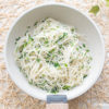 Scallion Oil Noodles Recipe
