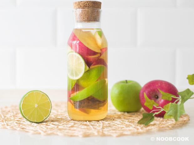 Apple Infused Tea Recipe