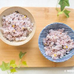 Japanese Multigrain Rice Recipe