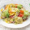 Ravioli Salad in Italian Dressing Recipe