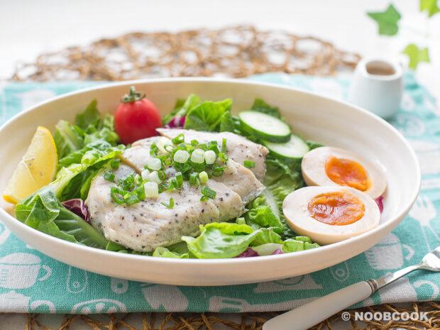 5-min Convenient Chicken Salad Recipe